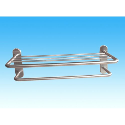 CSI Bathware Wall Mounted Towel Rack