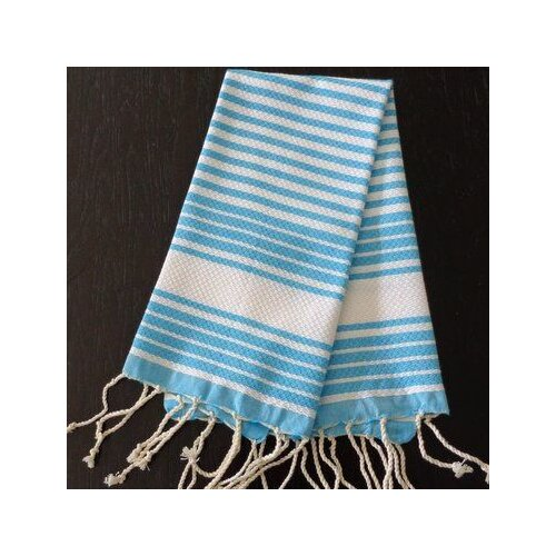 Scents and Feel Weavey Honey Comb Fouta Hand Towel
