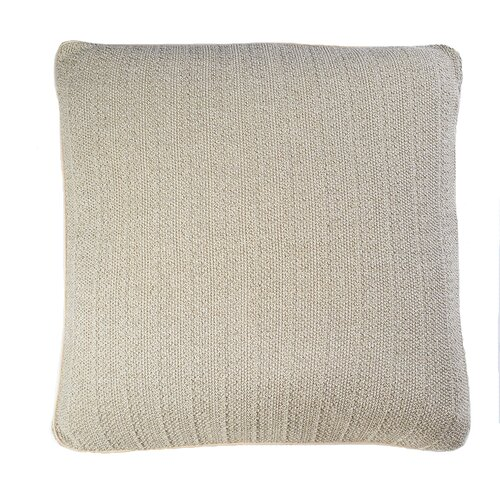 Knits Pebble Cotton Pillow