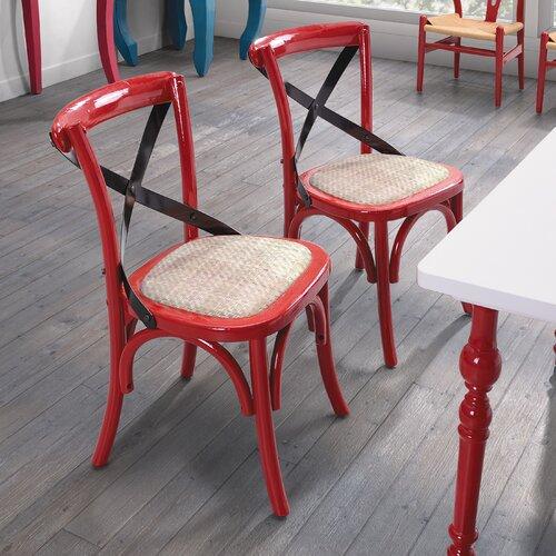 Baby Larkin Side Chair (Set of 2)