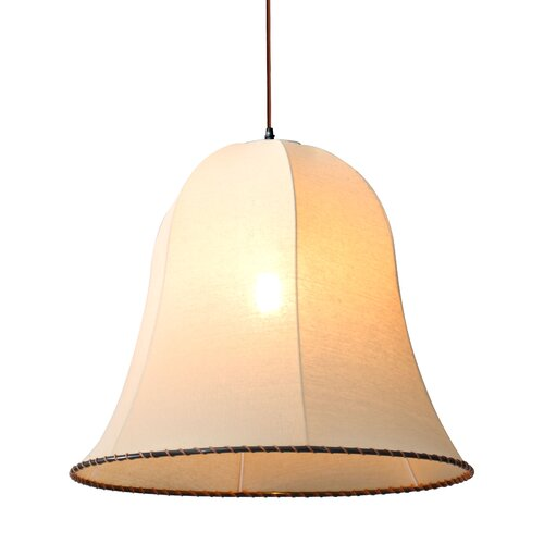Granite 1 Light Ceiling Lamp