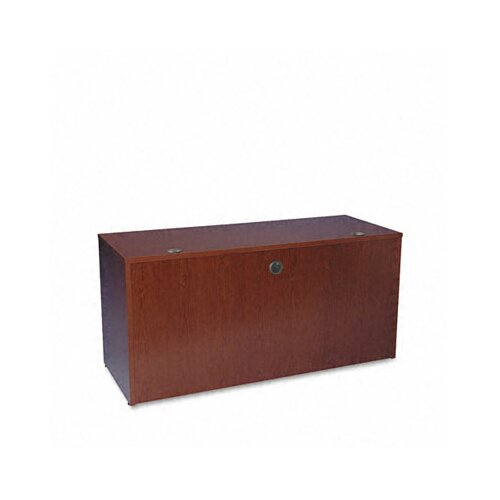 Basyx by HON Credenza Shell