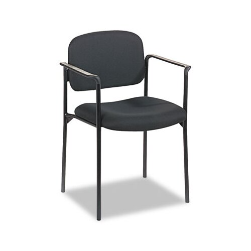 Basyx by HON VL616 Series Guest Chair with Arms