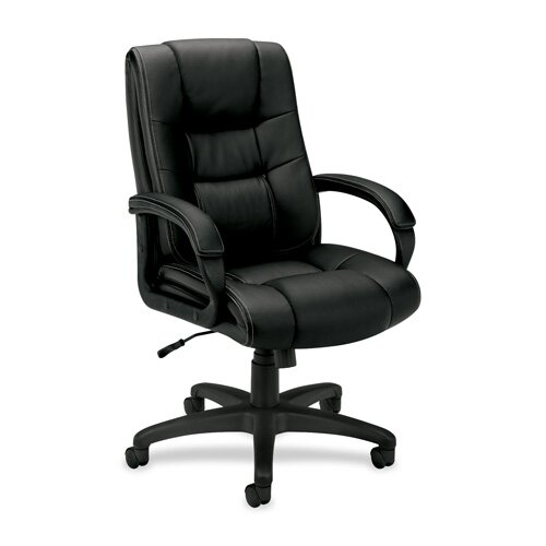 Basyx by HON VL131 Executive High-Back Chair
