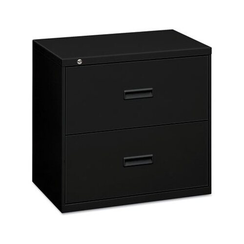 Basyx by HON 400 Series 2-Drawer  File