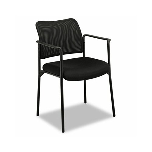 Basyx by HON VL516 Series Stacking Guest Chair