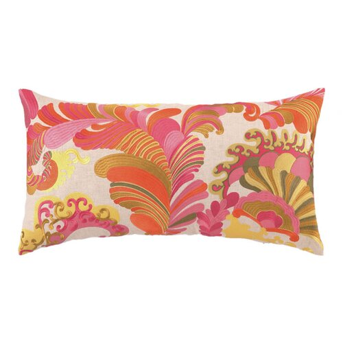 Coachella Linen Pillow