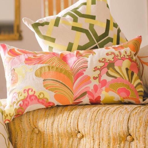 Trina Turk Residential Coachella Linen Pillow