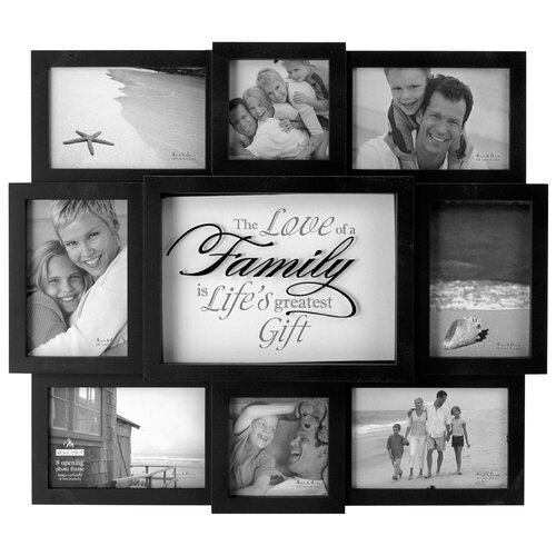 Malden Family Collage Sentiment Picture Frame amp Reviews  : Malden Family Collage Sentiment Picture Frame from www.wayfair.com size 500 x 500 jpeg 50kB