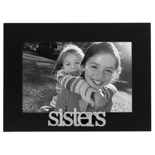 Malden Expressions Sisters Picture Frame