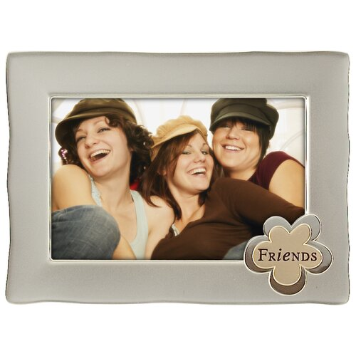 Friends Icons Picture Frame