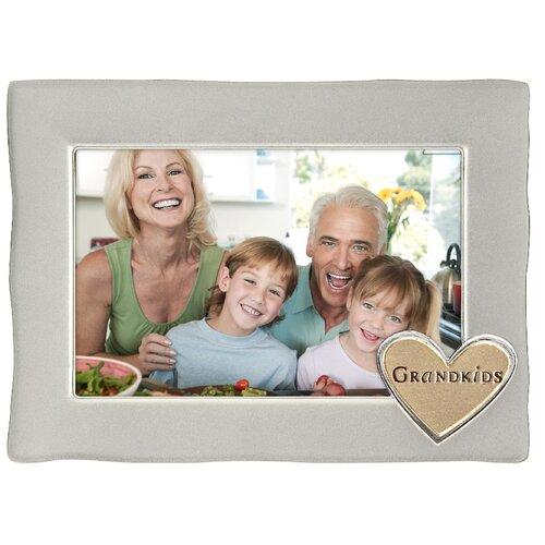 Malden Grandkids Icons Picture Frame