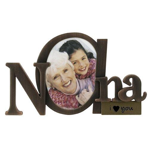 Nana Picture Frame