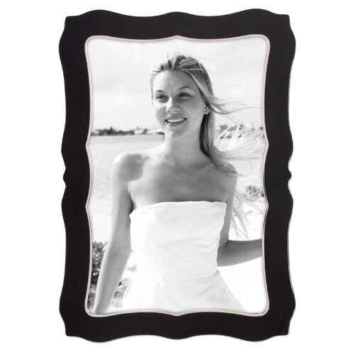 Scallop Picture Frame