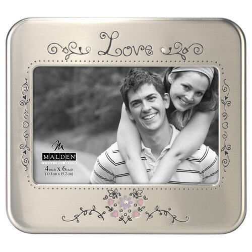 Malden Love Serendipity Picture Frame