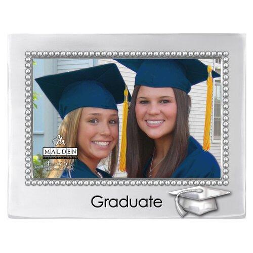 Graduate Picture Frame