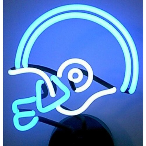 Neonetics Sports Football Helmet Neon Sign