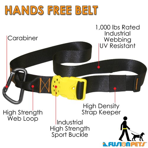 Fusion Pet Outdoor K9 Sports Combo