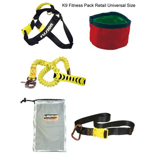 K9 Hands Free Fitness Pack