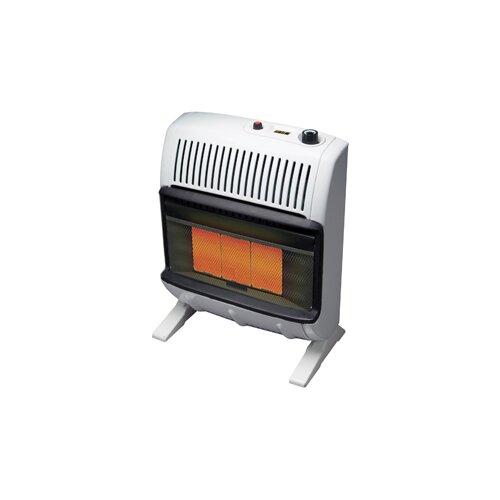 Duraheat Radiant Liquid Propane Space Heater Amp Reviews