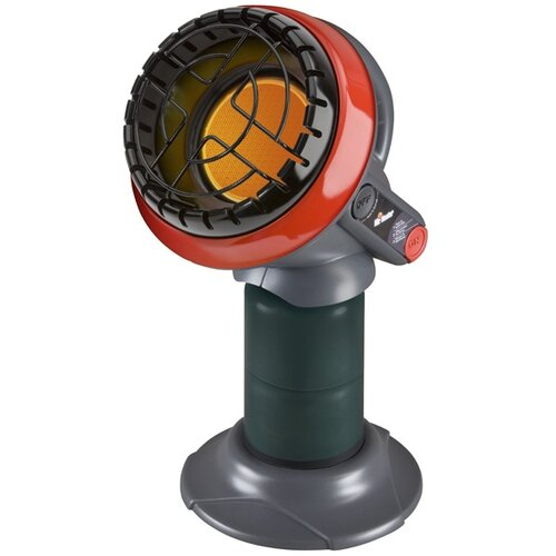Mr. Heater 3,800 BTU Tank Top Portable Buddy Space Heater
