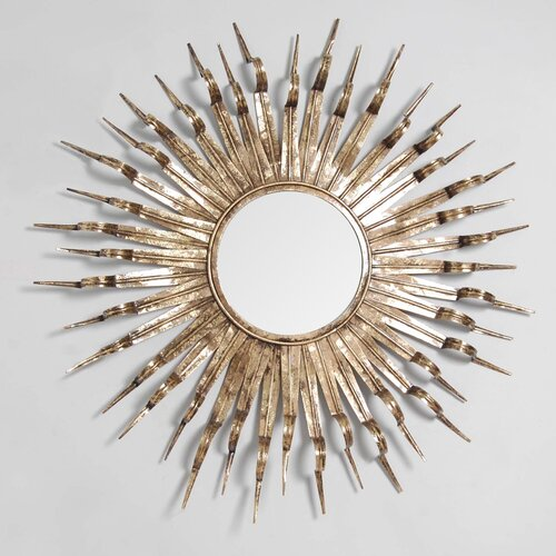 Prima Sunflower Mirror