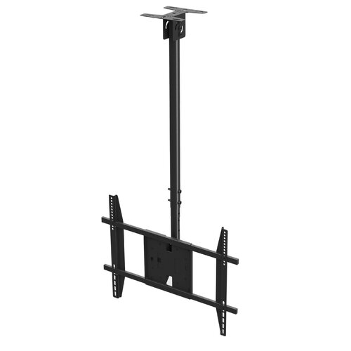 Large Swivel/Tilt Ceiling Mount for 32