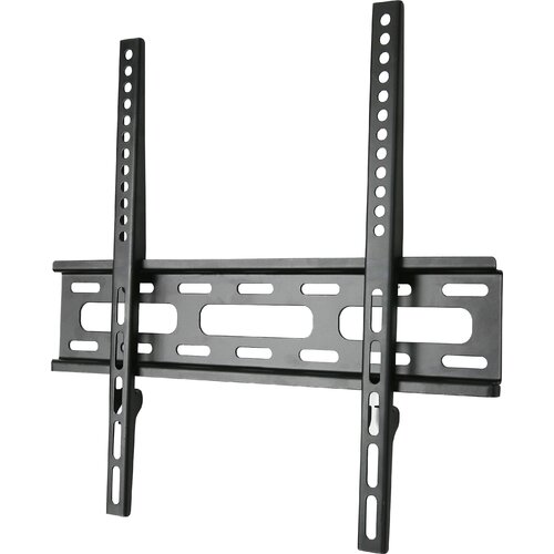 Medium Low Profile Fixed Wall Mount for 26