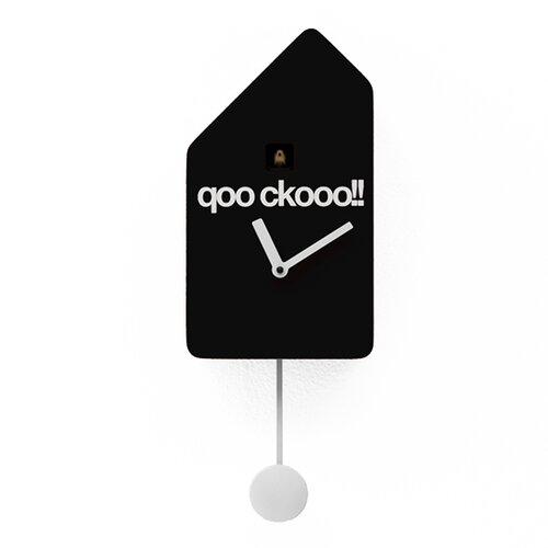 Progetti Q01 Cuckoo Clock