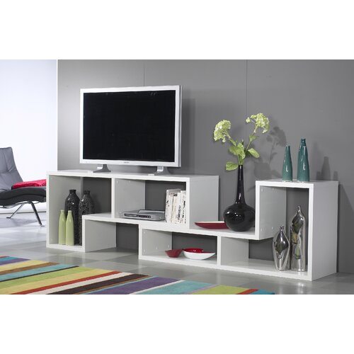 "Tvilum Stewart 25.98"" Office Bookcase"