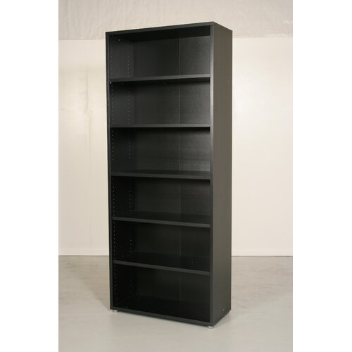 "Tvilum Pierce 87.28"" Office Bookcase"
