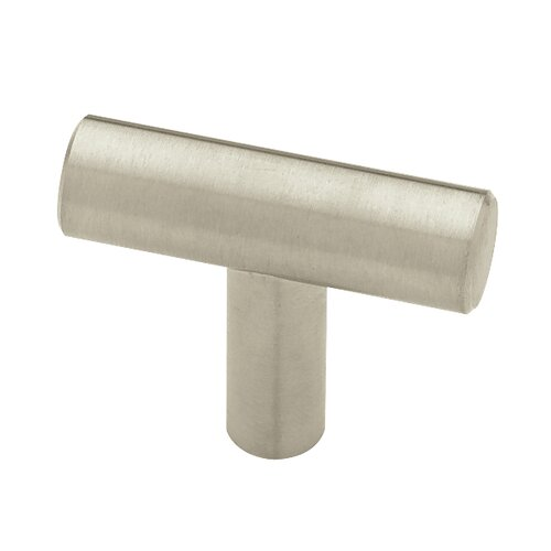 "Liberty Hardware Flat End 0.47"" Novelty Knob"