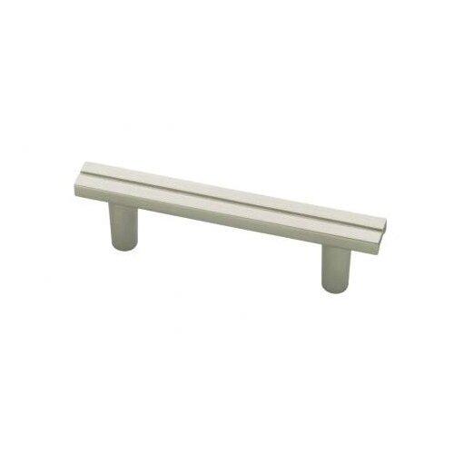 "Liberty Hardware Urban Metals Pinstripe 1.06"" Bar Pull"
