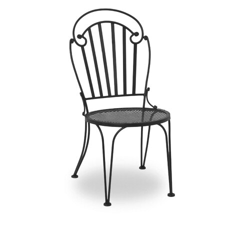 Meadowcraft Sannibel Dining Side Chair