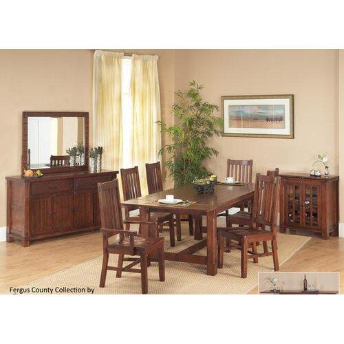 AYCA Furniture Fergus County Buffet