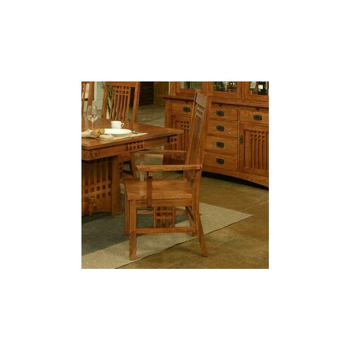 Brentwood Arm Chair