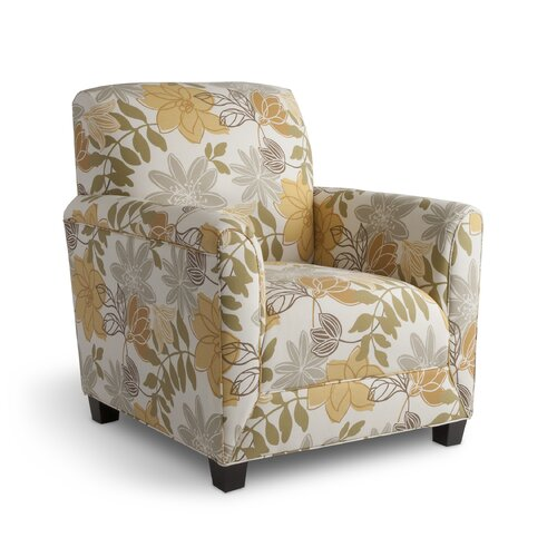 The High Point Chair Co Rilla-Ann Chair