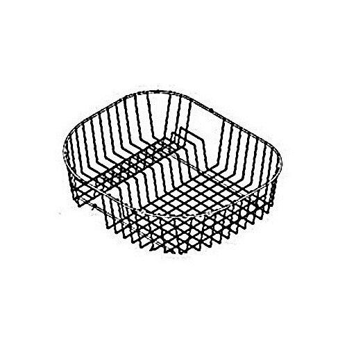 Ukinox Stainless Steel Rinsing Basket for D537 Sink Models