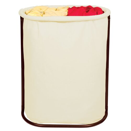 The Bag Stand Co Hamper with Bag