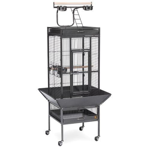 Prevue Hendryx Signature Series Select Small Bird Cage