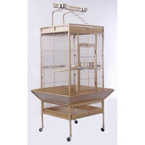 Prevue Hendryx Signature Series Select Medium Bird Cage