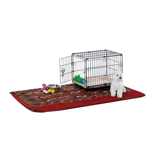 Prevue Hendryx Home On-The-Go Pet Crate