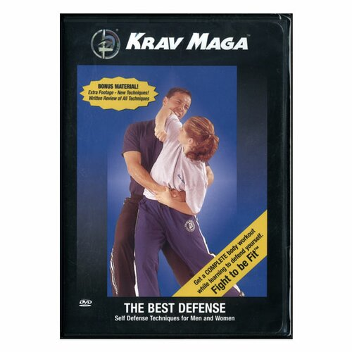 Best Defense DVD