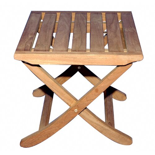 Regal Teak Portsmouth Side Table