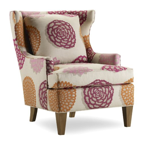Sam Moore Burke Chair