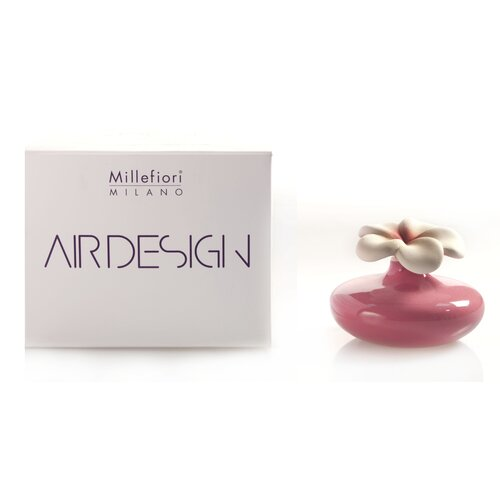 Millefiori Milano Air Design Flower Monoi Fragrance Diffuser