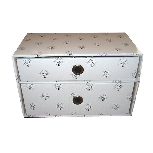 Lite-it-Up Storage Box