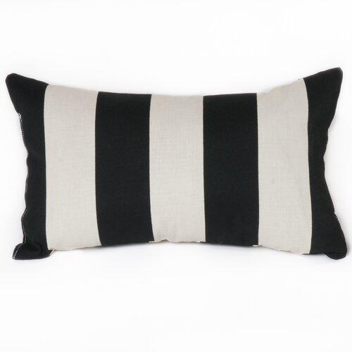 OC Fun Saks Cabana Lumbar Outdoor Pillow