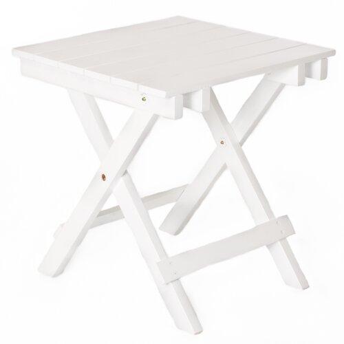 OC Fun Saks Outdoor Side Table
