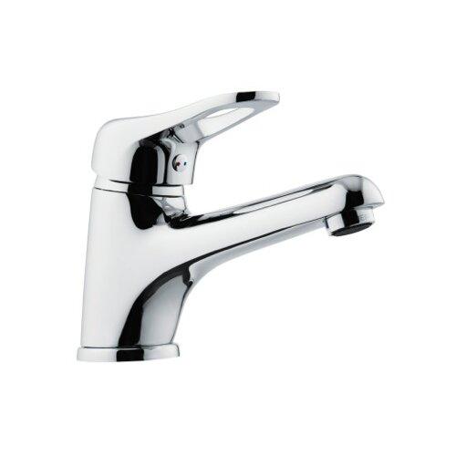 Remer by Nameek's Single Handle Deck Mounted Bathroom Sink Faucet